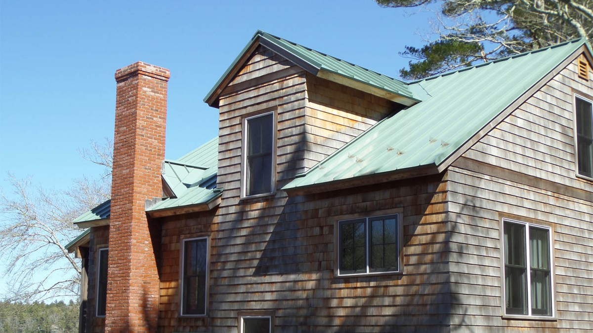 How to Pick the Right Metal Roof Color: Consumer Guide 2019