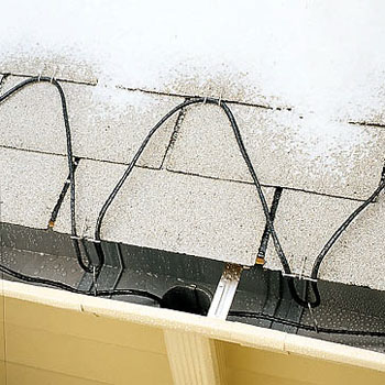 How To Prevent Ice Dams On The Roof Metalroofing Systems