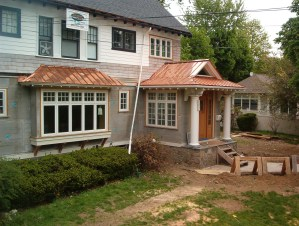 Copper Roofing Pros And Cons Captivating Beauty Of Copper Roofs