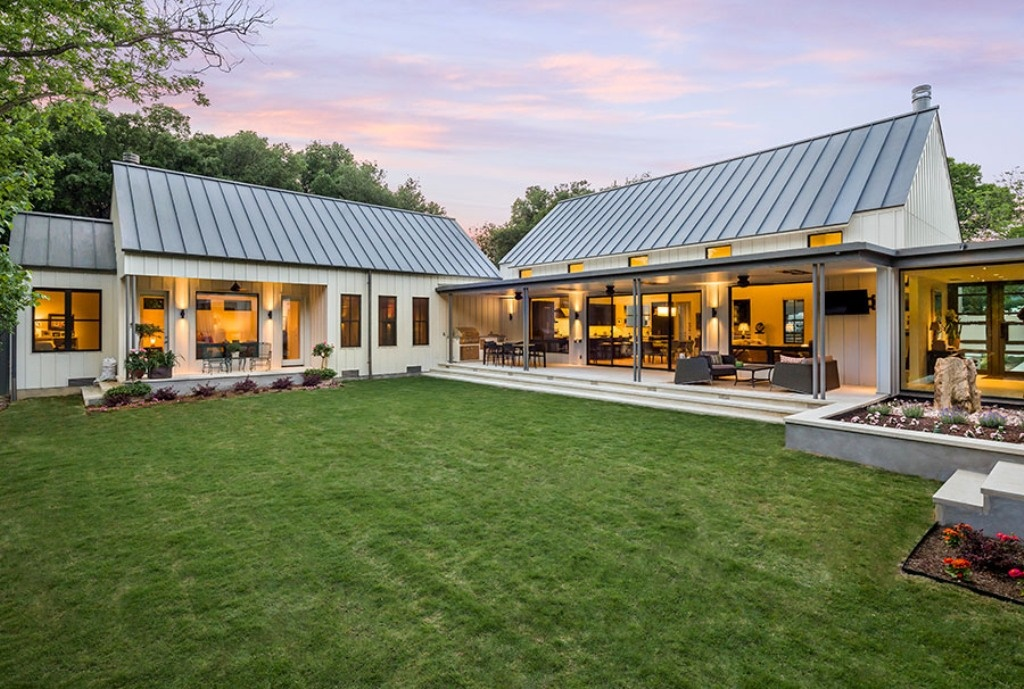 Are Corrugated Metal Roofs a Viable Option for Homes    MetalRoofing     Metal Roofing Prices Per Sq  Ft    Total Cost Installed vs  Shingles