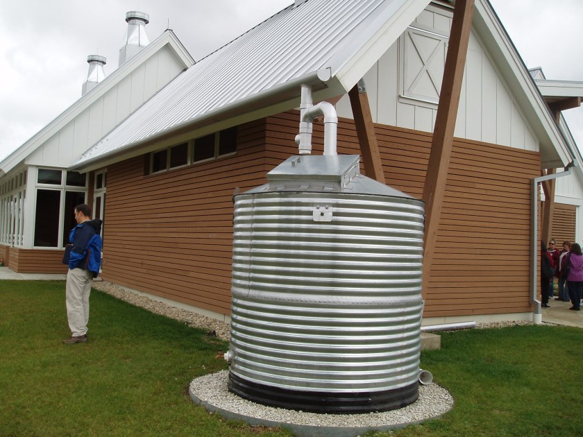 metal-roof-and-rain-water-harvest-system