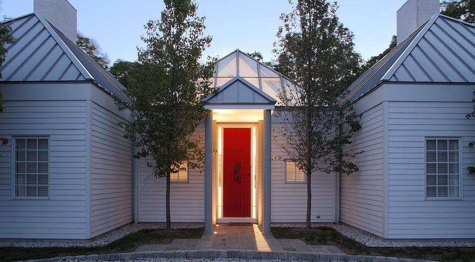 Englert Architectural Steel Standing Seam
