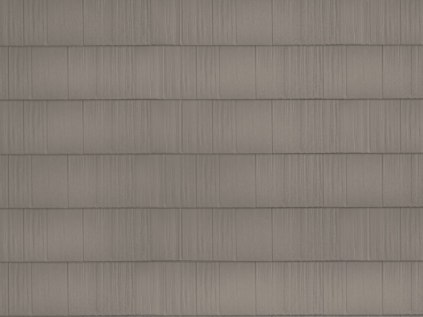 sample image of Arrowline Shake in Sandtone available from Metal Roof Outlet