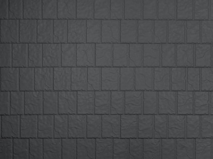 arrowline-texture-slate-charcoal-gray Metal Roof Outlet