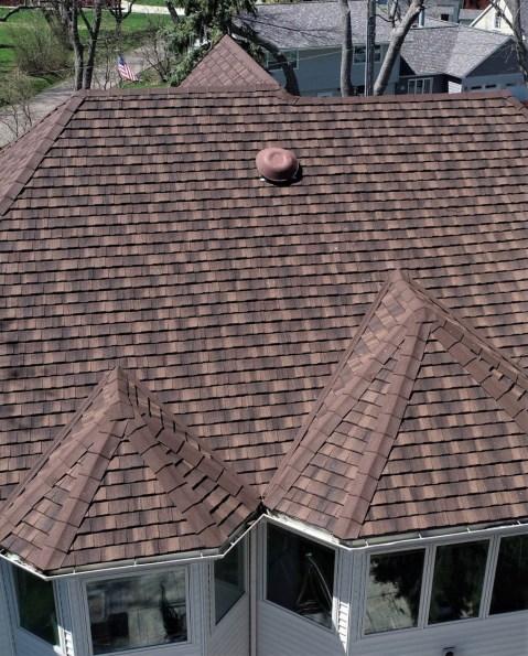 Borel Steel metal roofing installed by Metal Roof Outlet
