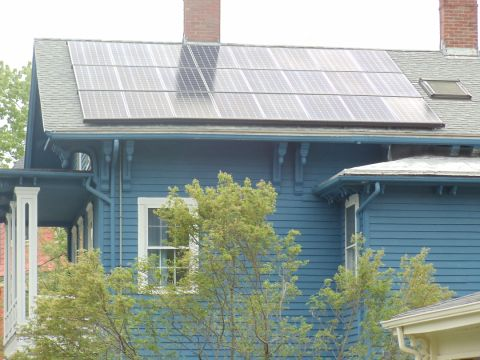 crystalline-solar-PV-roofing-panels