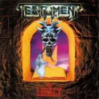 Testament-The Legacy