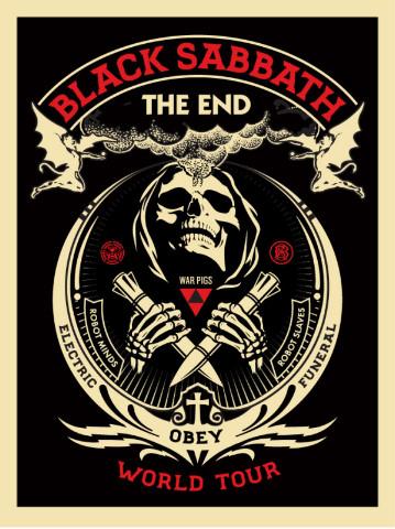 Shepard-Fairey-Black-Sabbath-Poster-Red-The-End-2016
