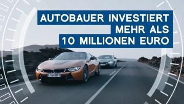 BMW plant Campus für Additive Fertigung | Im Fokus | METAL WORKS-TV
