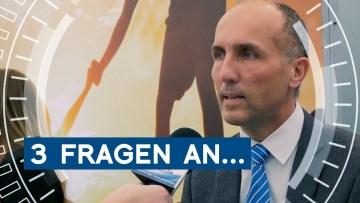 Drei Fragen an Fritz Luidhardt von Harms & Wende | METAL WORKS-TV