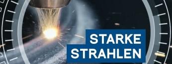 Drei unglaubliche Fakten über Lasertechnik in der Additiven Fertigung | Wussten Sie schon? | METAL WORKS-TV