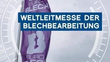Euroblech 2018: Am Puls der Digitalisierung | Unsere Woche | METAL WORKS-TV