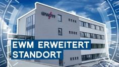 EWM AG bezieht Neubau in Mündersbach | METAL WORKS-TV