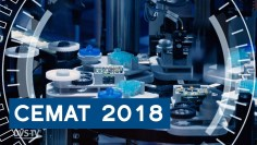 Hannover Messe & CeMat 2018 | METAL WORKS-TV