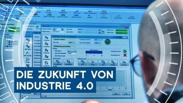 Harms & Wende: So sieht Industrie 4.0 im Bereich Schweißen aus | METAL WORKS-TV