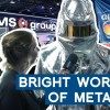 Highlights von Metec, Gifa, Newcast, Therm Process 2019 in Düsseldorf