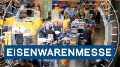 Internationale Eisenwarenmesse 2018 Köln | Sondersendung zur Messe | METAL WORKS-TV