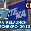 Teka präsentiert neues Kernsortiment | Preview Blechexpo 2019