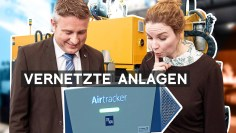 Industrie 4.0: Tekas Anlagen kommunizieren mit Maschinen | METAL WORKS TV
