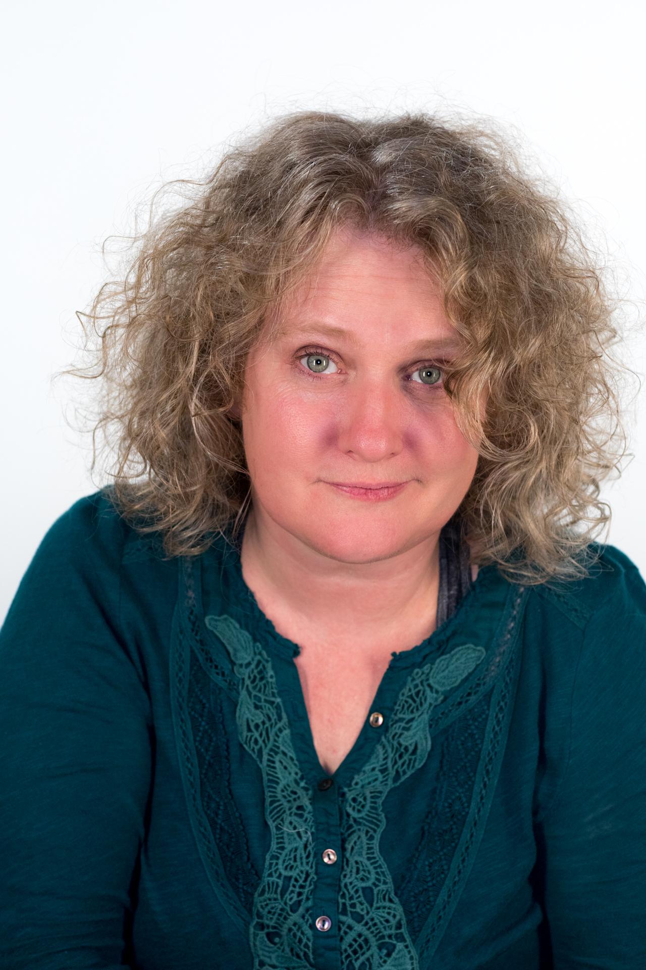 Lauren Bergfeld