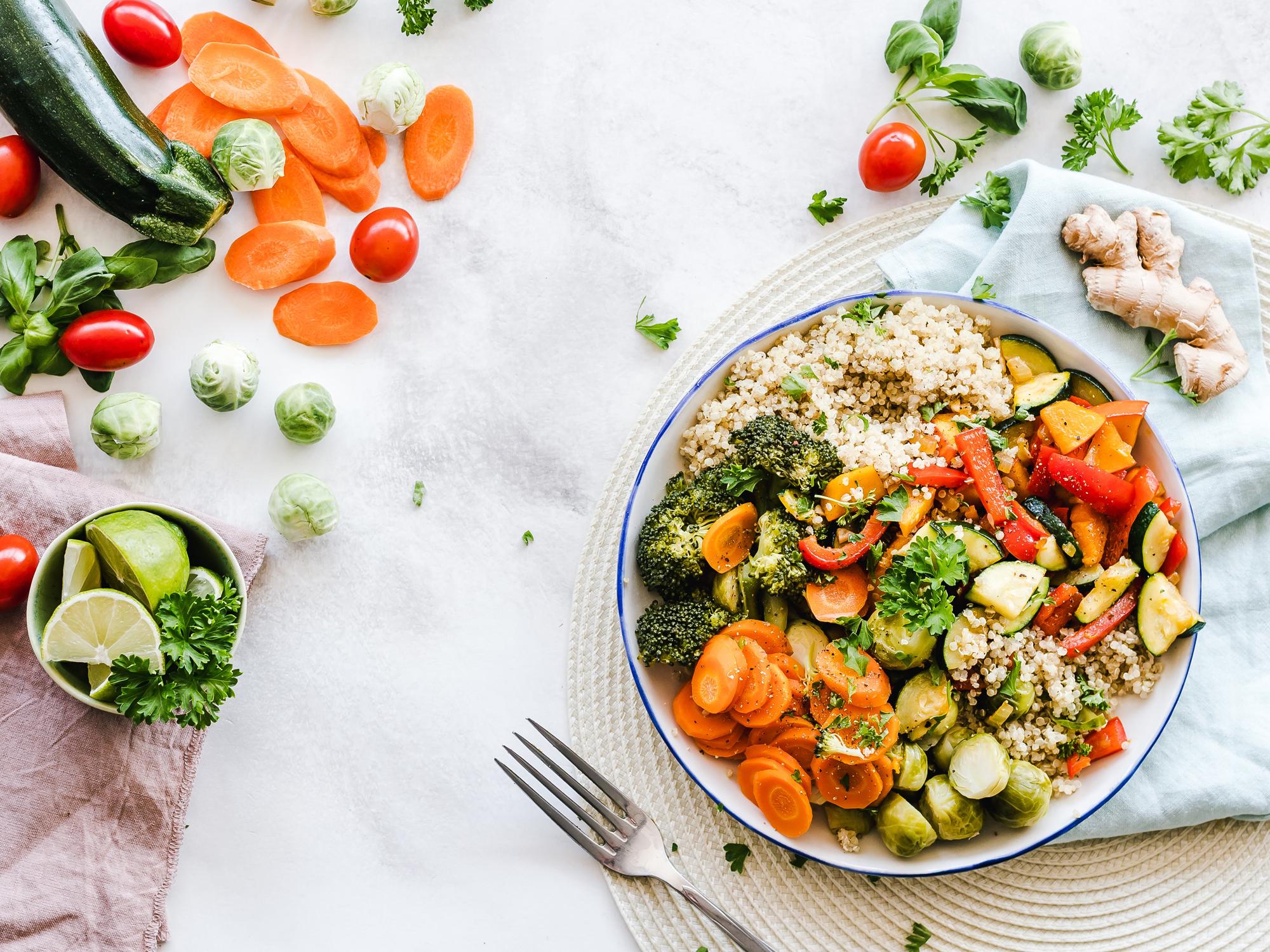 15 sources de protéine végétale