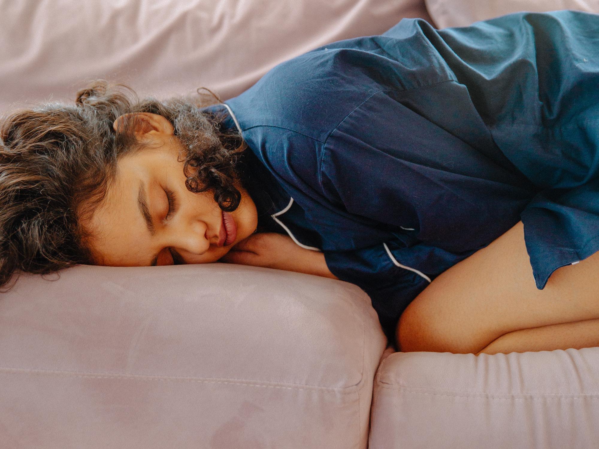 Pas de netflix, du bien-être - 6 tuyaux pour préférer votre tapis à votre canapé