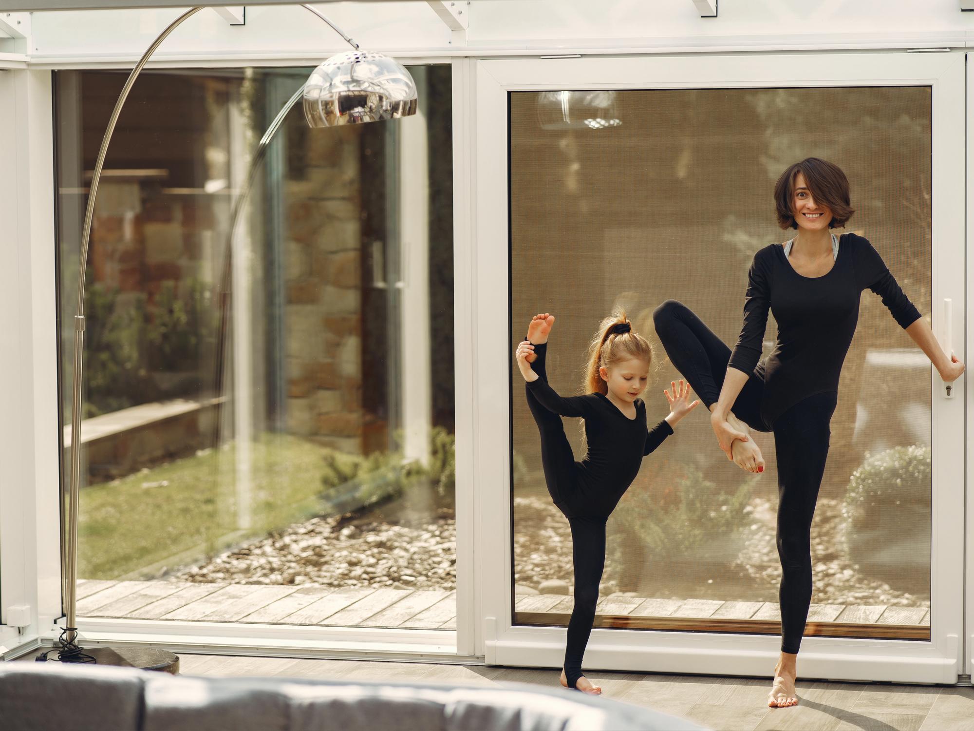 Les avantages du yoga pour les gens de plus de 40 ans