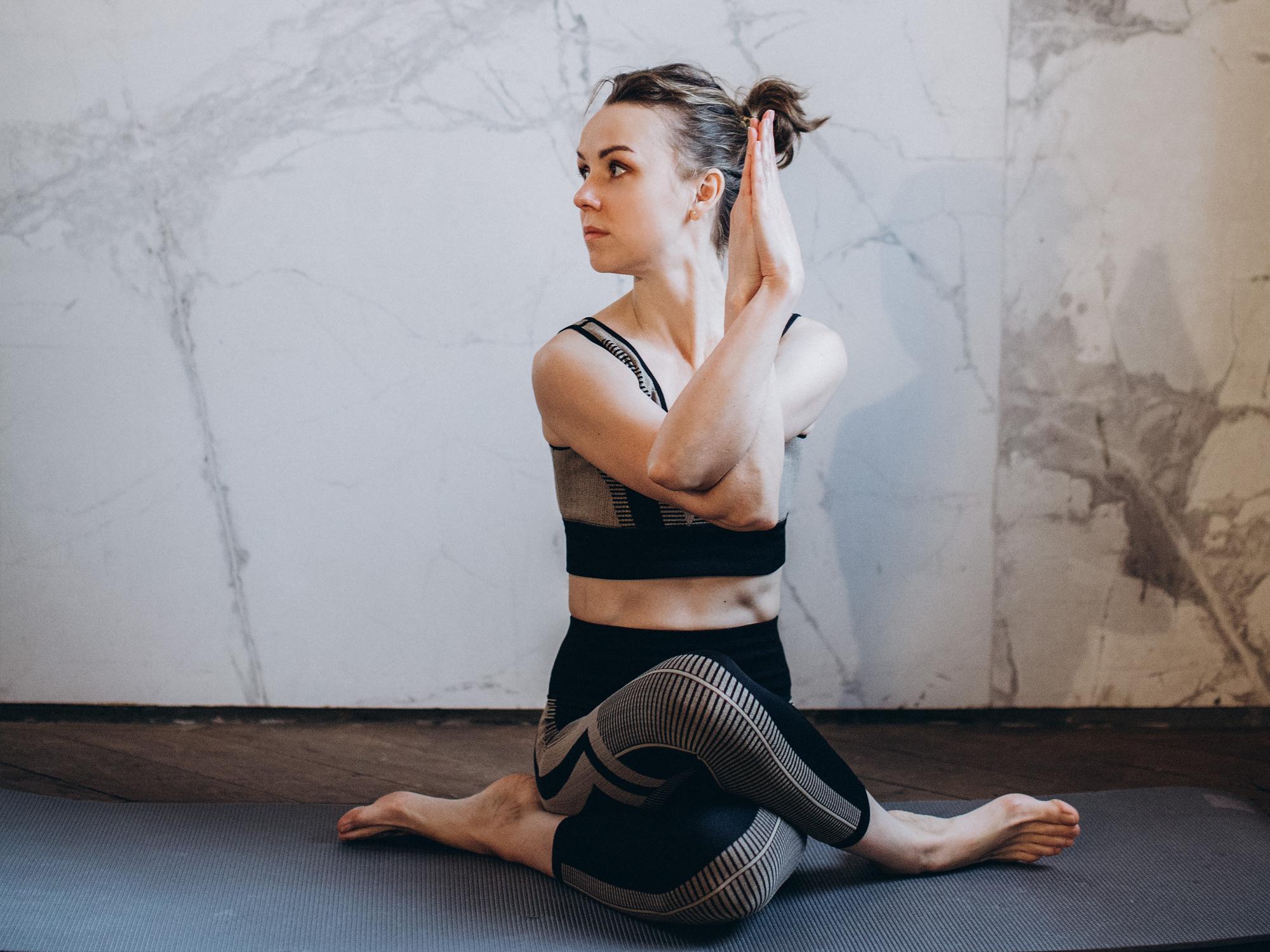 Les bienfaits du yoga que vous ne connaissez pas
