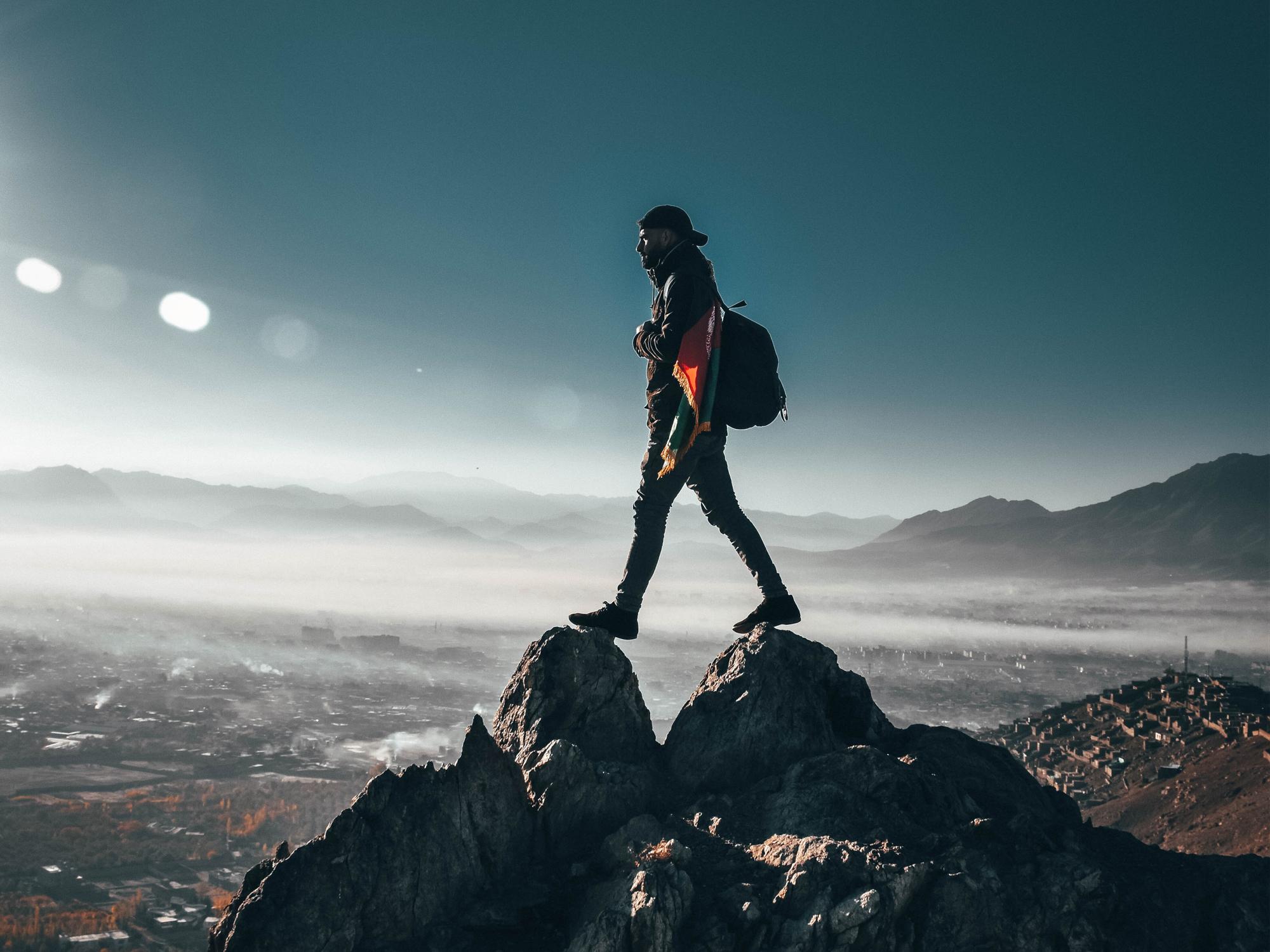 Comment continuer ses objectifs même en période difficile