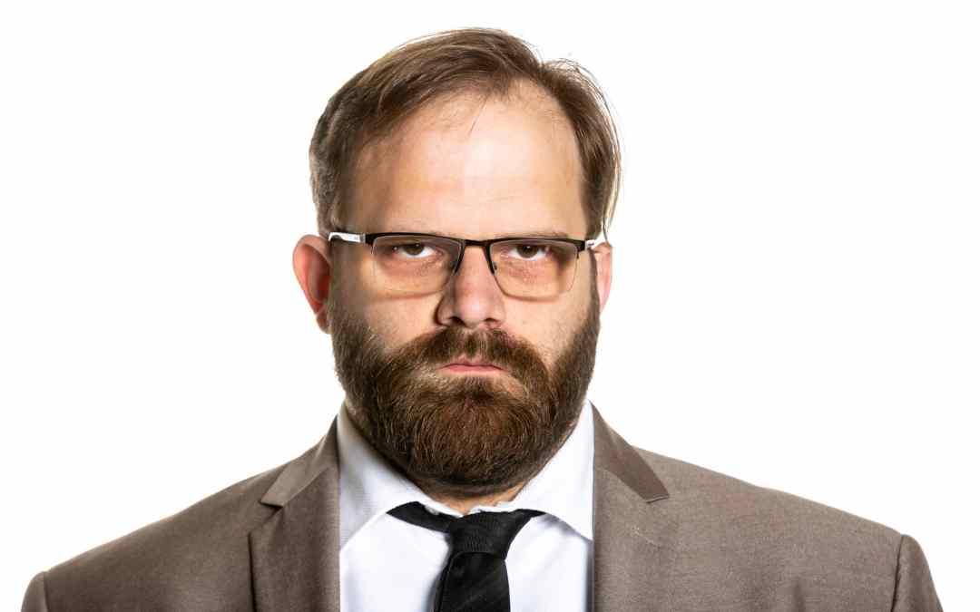 Greg Larsen On Valuing Your Work