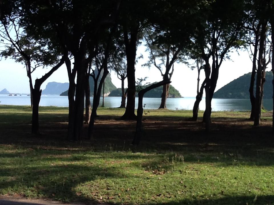 Au Manao Bay