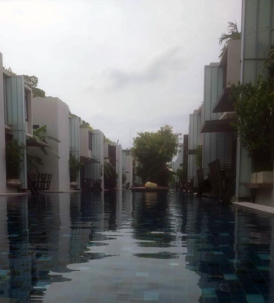 מלון שווה בהו-הין