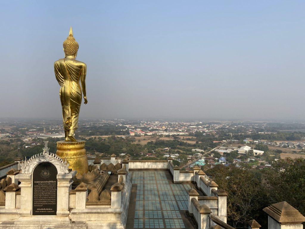 Wat Phra That Khao Noi NAN