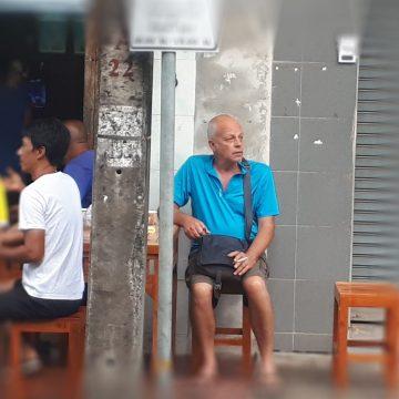 טיול מסעדות שרפרפים ומזחי דייגים – חלק ראשון: מפרץ בנגקוק