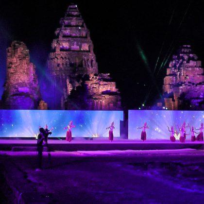 פסטיבל העיר העתיקה פימאי