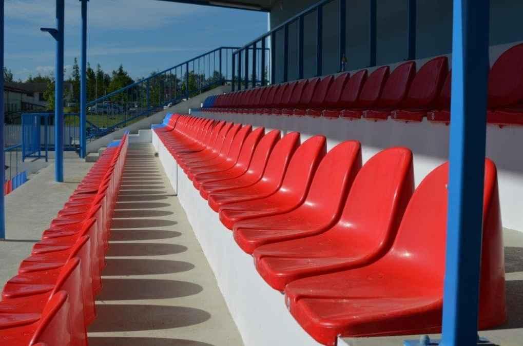 FS Prestice Stadyumu / Çek Cumhuriyeti