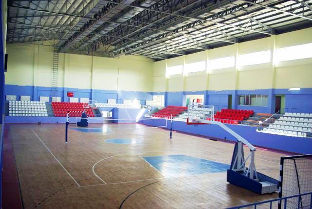 Arnavutköy Spor Salonu  İstanbul
