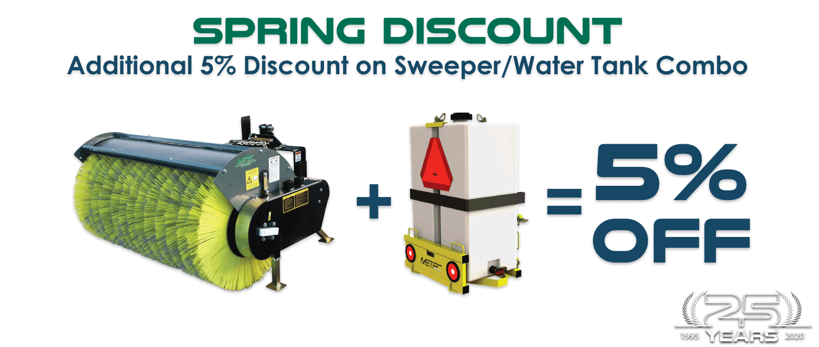 Spring-Discount