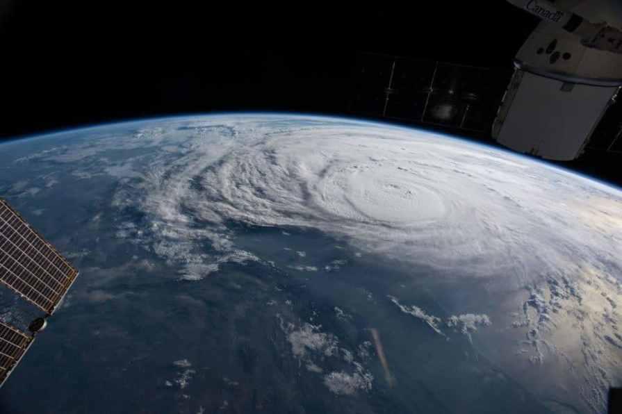 Ouragan harvey
