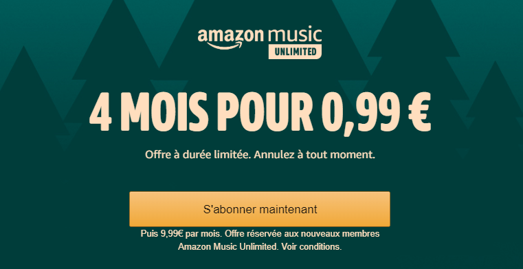 amazon music code promo