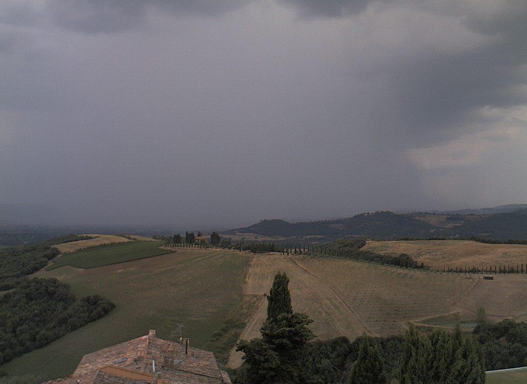 Camigliano - Montalcino