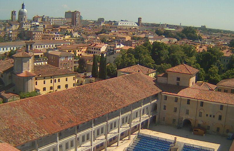 Padova - Centro e Basilica di S. Antonio
