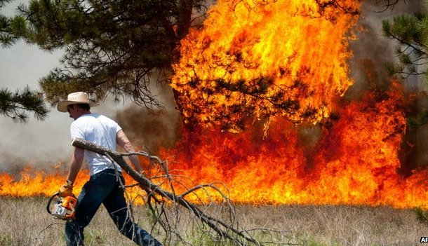 Public cautioned on use of fires during harmattan season