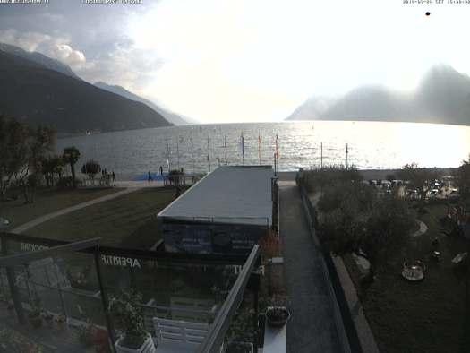 Torbole - Lago di Garda