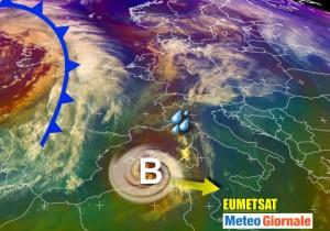 immagine news piogge-nord-ovest-vortice-in-rotta-dalle-baleari-alla-sicilia