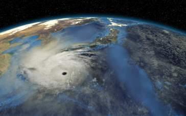 Olimpiadi di Tokyo, meteo ostile, due tempeste tropicali verso il Giappone