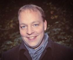 Foto vom 1. Vorsitzenden Fabian Simon