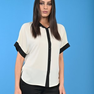 Camicia Curvy fashion