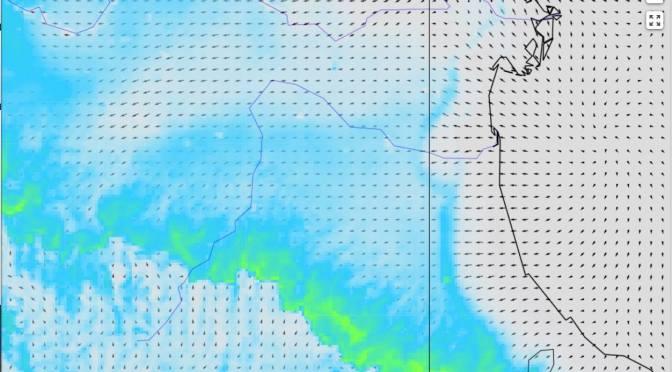 climatologia dell'attività temporalesca in Romagna