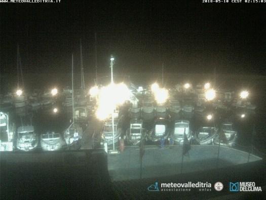 Villanova di Ostuni - Vista sul porto